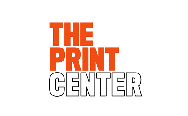 The Print Center 96th Annual International Competition
