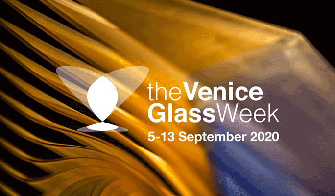 PRODUCT DESIGN COMPETITION - The Venice Glass Week 2020 International Festival