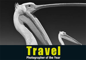 Travel Photographer of the Year (TPOTY) 2017
