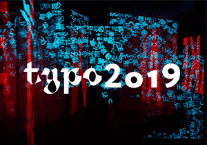 VIDEO CONTEST - Typomania 2019 – Typographic Video Contest