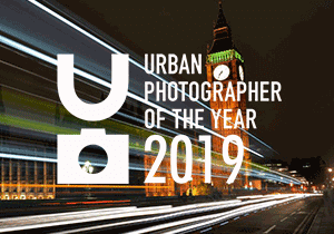 PHOTOGRAPHY COMPETITION - UPOTY Urban Photographer Of The Year 2019