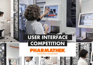 UX DESIGN AWARD - User Interface Competition