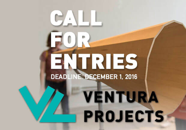 Design competition ventura lambrate 2017 call for entries for Ventura lambrate 2017