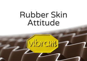 PRODUCT DESIGN CONTEST - Vibram Rubber Skin Attitude