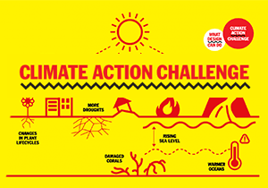 DESIGN CHALLENGE - WDCD - Climate Action Challenge