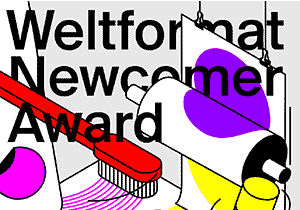 POSTER COMPETITION - Weltformat Graphic Design Festival 2018
