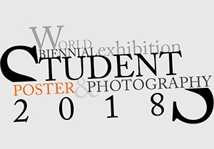 POSTER COMPETITION - World Biennial Exhibition of Student Posters 2018