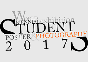 PHOTOGRAPHY COMPETITION - World Biennial Of Student Photography 2017