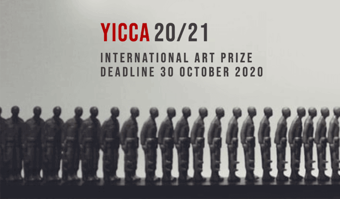 2021 International Artist Grand Prize Competition