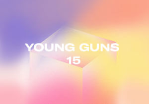 DESIGN AWARD - Young Guns 15