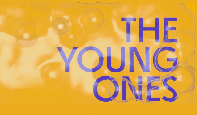 DESIGN COMPETITION - Young Ones Student Awards 2020