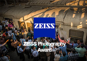 PHOTOGRAPHY AWARD - ZEISS Photography Award 2018