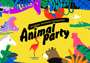 ANIMATION COMPETITION - iAniMagic Animation Competition 2019