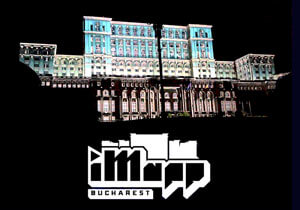 VIDEO CONTEST - iMapp Bucharest 2017 Videomapping Competition