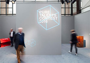 INTERIOR DESIGN CONTEST - Pure Talents Contest 2018 - imm cologne