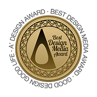 Best Design Media Award