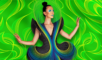 2021 World of WearableArt Awards Competition