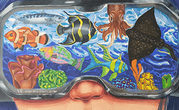 2022 Bow Seat Ocean Awareness Student Contest