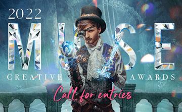 2022 MUSE Creative Awards