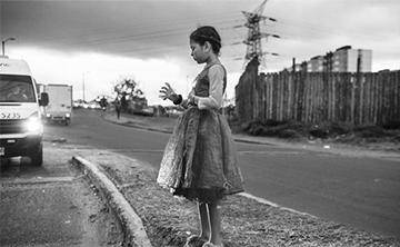 25th Luis Valtueña Humanitarian Photography Award