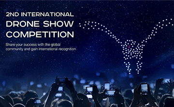 2nd Drone Show Competition 2021
