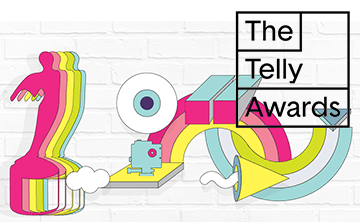 43rd Annual Telly Awards