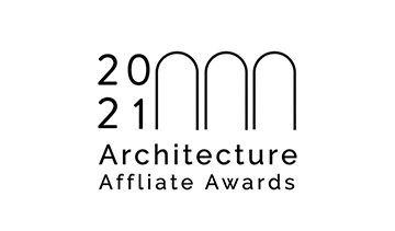 Architecture Affiliate Awards 2021