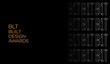 BLT Built Design Awards