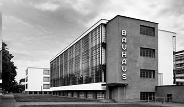 Bauhaus Campus 2021