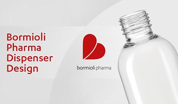 Bormioli Pharma Dispenser Design