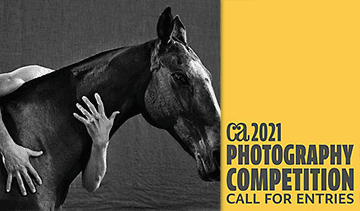 Communication Arts 2021 Photography Competition
