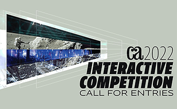 Communication Arts 2022 Interactive Competition
