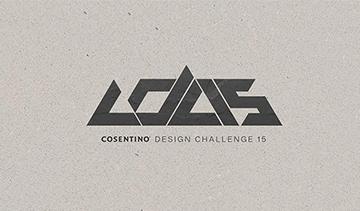 Cosentino Design Challenge 2021