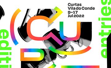 Curtas Vila do Conde 2022 International Film Festival
