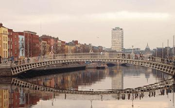 #DUBLINCALL