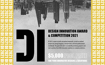 Design Innovation Competition 2021