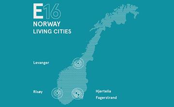 Europan 16 Norway Living Cities