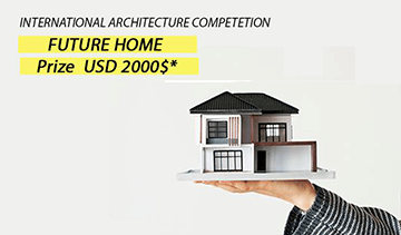 FUTURE HOME International Architecture Competition