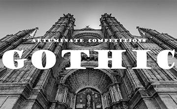 GOTHIC DESIGN STYLE - Conceptual Design Challenge