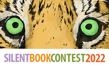 Illustrated Silent Book Contest 2022