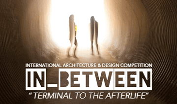 In-Between: The Afterlife Terminal