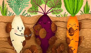 International Compost Awareness Week (ICAW) 2022