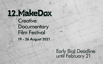 MakeDox 2021 Creative Documentary Film Festival