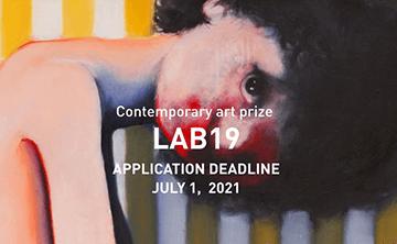 Malamegi LAB.19 Art Contest 2022