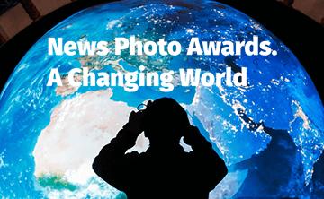 News Photo Awards: A Changing World 2021