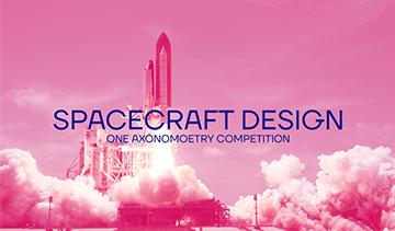 Non Architecture Competition: SPACECRAFT DESIGN