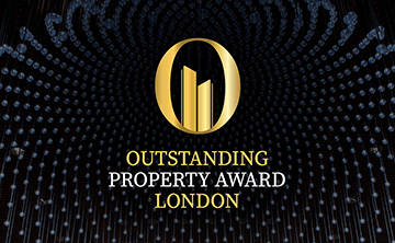 Outstanding Property Award London - OPAL AWARD 2021