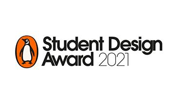 Penguin Random House Student Design Award 2021