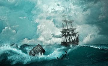 "Pixarra's ""Ocean"" Digital Art Contest"