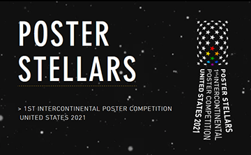Poster Stellars Intercontinental Poster Competition